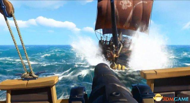 游戏新消息:盗贼之海评测不必太着急这游戏需要细细品
