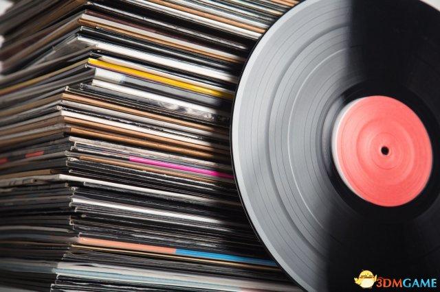 CD 和黑胶的销量超过数字下载音乐