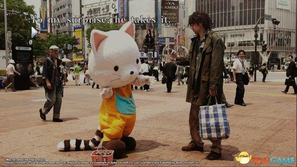 Fami通满分 《428:被封锁的涩谷》跳票夏季推出