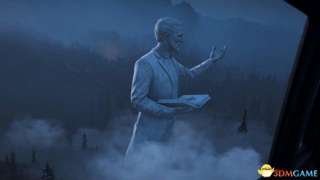 《孤岛惊魂5》10分钟内便可通关 技巧展示视频
