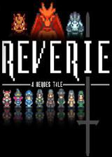 Reverie:英雄传说 英文免安装版
