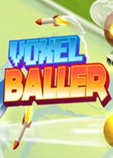 Voxel Baller 英文免安装版