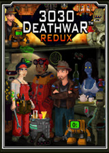 3030 Deathwar Redux 英文免安装版