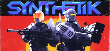 Synthetik游戏Steam购买地址 Synthetik多少钱