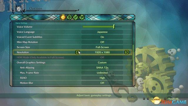 《二之国2:幽灵国度》PC版性能分析 稳定无压力
