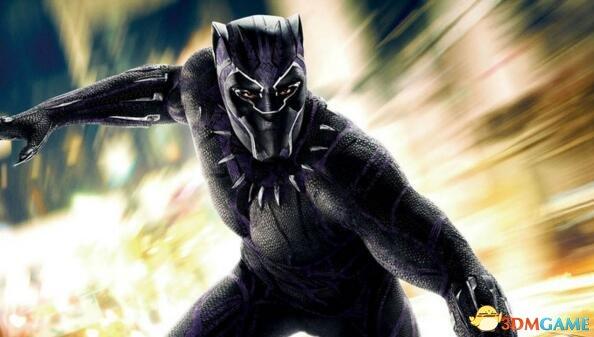 威武!漫威《豹》成為北美最賣座超級英雄電影