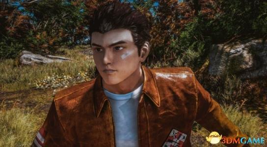 铃木裕:别问了 《莎木3》暂不移植任天堂Switch