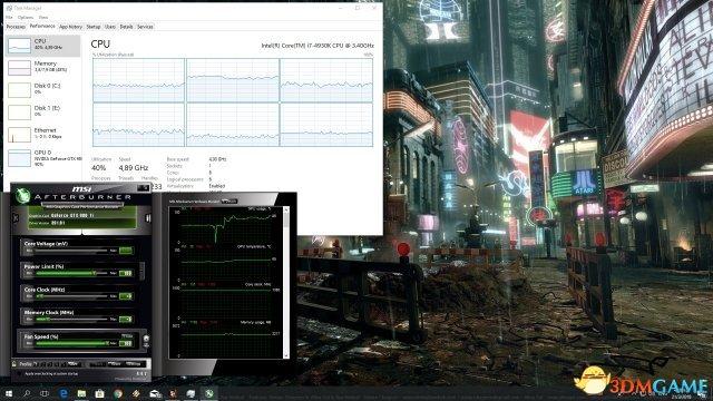 《进击的巨人2》PC性能评测 GTX980Ti都阵亡了