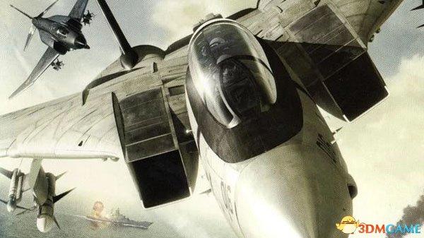 PS2经典《皇牌空战》系列重制版正在开发 或出合集