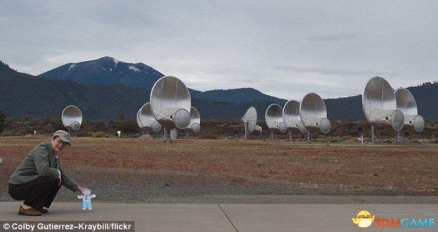 NASA天文學: 是否存在外星生命 本世紀見分曉