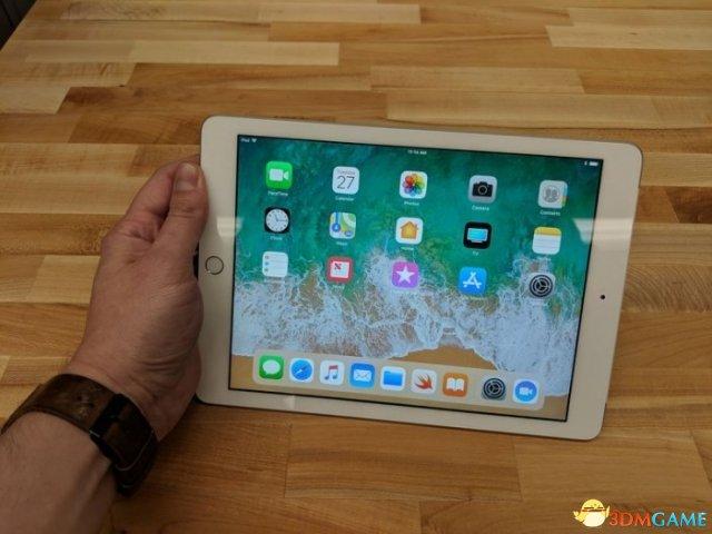 9.7寸新iPad到底提升了啥?对比上代新iPad很超值