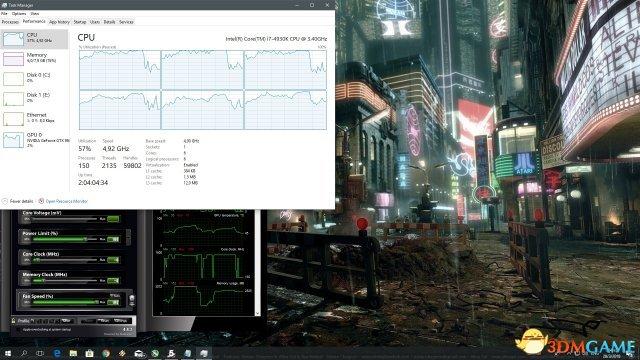 《孤岛惊魂5》PC版性能分析:虽不完美但足够流畅