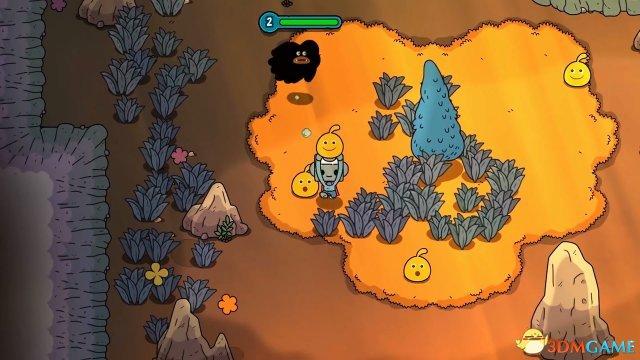 PS4版《迪托之剑》独享乐克乐克欢系列乐联动任务