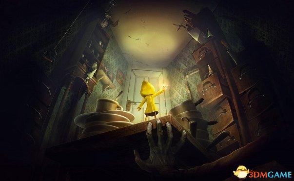 小小梦魇 - 叽咪叽咪 | 游戏评测