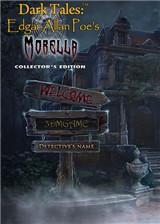 黑暗传说12:爱伦坡之莫雷娜 英文免安装版