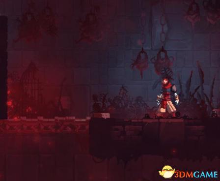 死亡细胞突击盾使用技巧