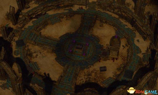 咒语力量3阿翁尼之刃隐藏宝箱获得方法