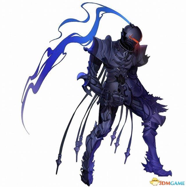 邪恶强力《Fate/EXTELLA LINK》初次登场角色公开