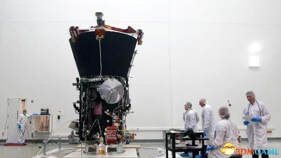 <b>史无前例接近太阳!NASA将向太阳日冕发射探测器</b>