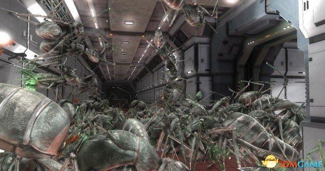新异形&武器袭来!《地球防卫军5》追加任务第1弹