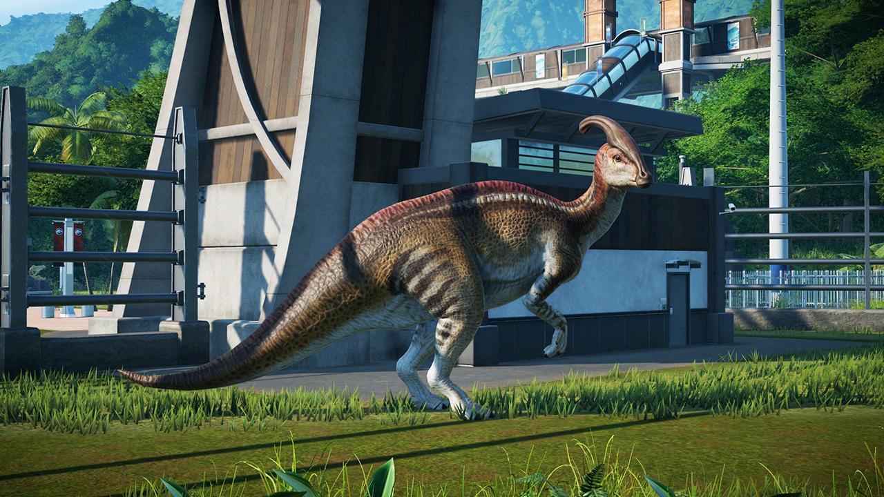 《侏罗纪世界:进化》V1.12.4.52769全DLC+吴博士的秘密DLC豪华高级完全版
