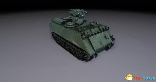 0.24版本更新指南  《装甲战争》 黑科技大盘点
