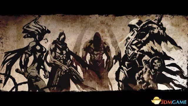 """被取消的正统《暗黑血统3》:天启""""瘟疫""""是主角"""