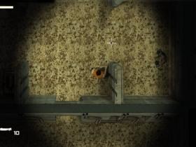 感染迷宫 游戏截图