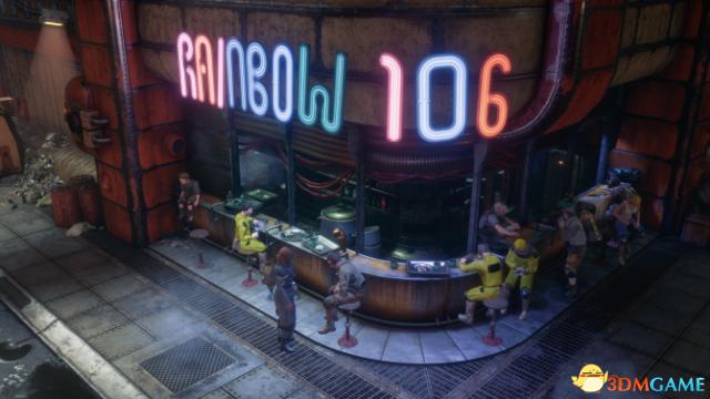 剧情RPG《失眠:方舟》登陆Steam 公布首段宣传片