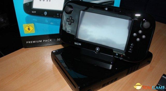 WiiU模拟器CEMU新版1.11.6演示 流畅体验所有大作