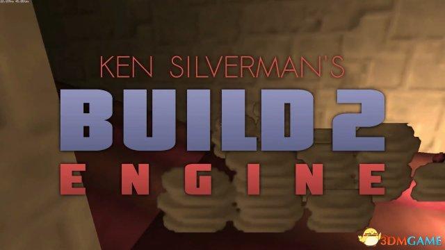 当年用来开发《毁灭公爵3D》的引擎已经免费了