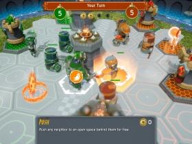 Hex Gambit 游戏截图