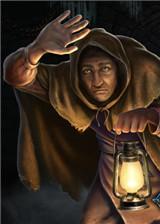 幽灵传说12:邪恶法术 英文免安装版