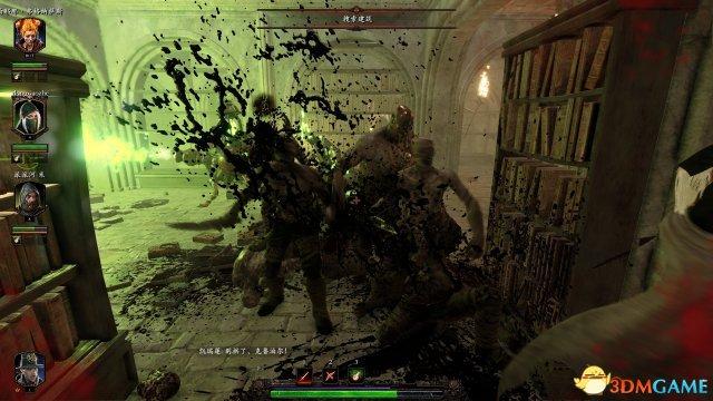 《战锤:末世鼠疫2》评测:鲜血遮蔽了我的双眼