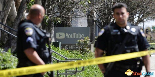 <b>YouTube总部发生枪击案 女枪手射杀男友后自尽</b>