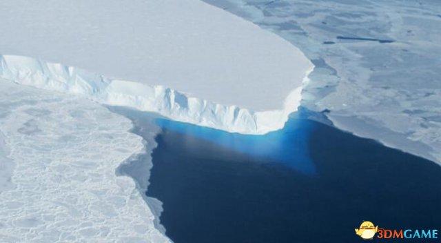 科学家提出拯救冰川终极方案:建高墙阻挡海水