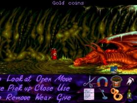 魔法师西蒙:25周年纪念版 游戏截图