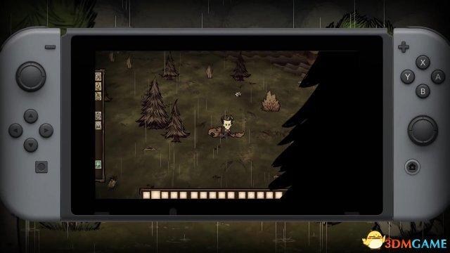 《饥荒》下周正式登陆Switch平台暂无联机版本