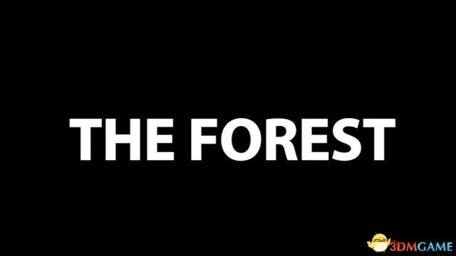 四年之后 抢先体验游戏《森林》终于有正式版了