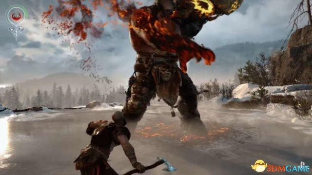 《战神4》将有多个模式 游戏总监回应粉丝批评