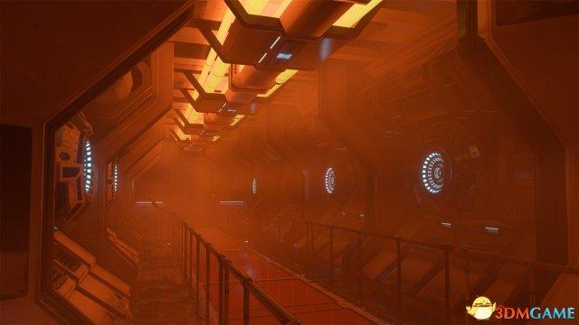 绚丽多彩 DICE寒霜3引擎实时光线追踪效果截图