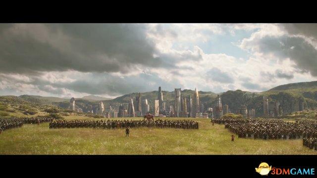 《仇者聯3》新電廣告!大量新頭曝光