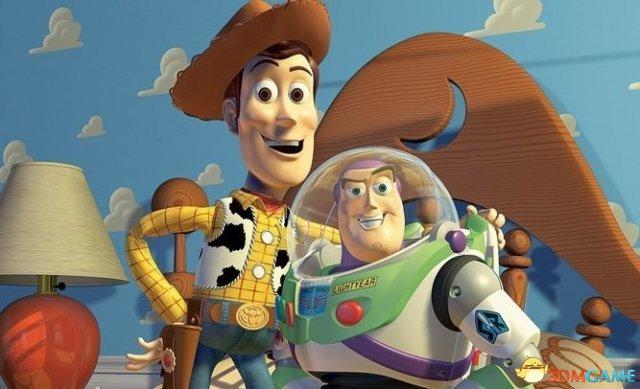 迪士尼《玩具總動員4》不再跳 2019年6月北美上映