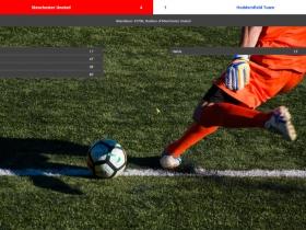 世界足球经理2018 游戏截图