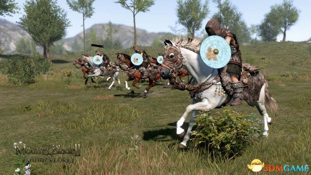 骑马与砍杀2三种多人游戏模式及服务器机制介绍