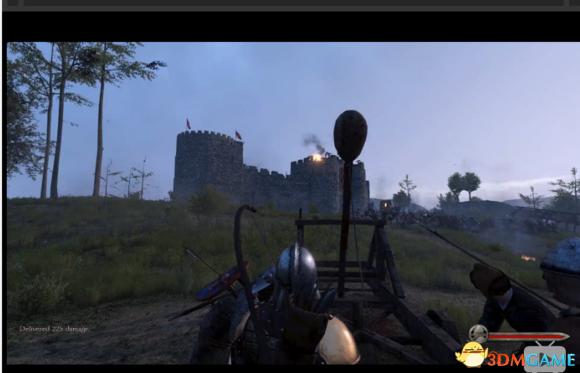 骑马与砍杀2攻城及士兵AI细节分析