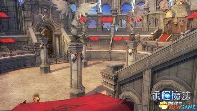 天梯王者战 《永恒魔法》竞技场第一赛季将启动