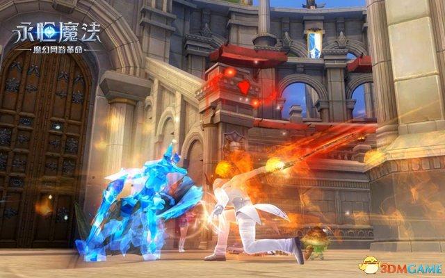 天梯王者战  《永恒魔法》 竞技场第一赛季将启动