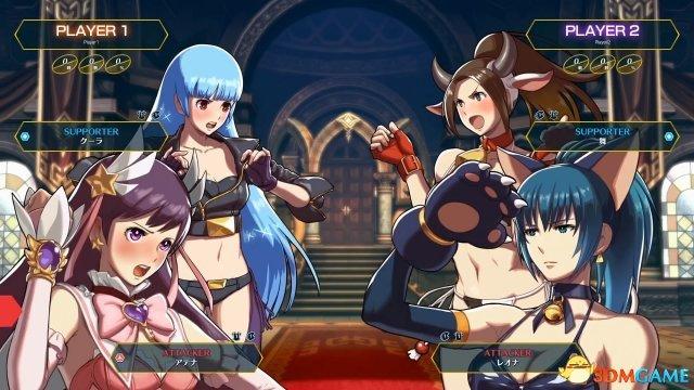 <b>日本一老总称同款游戏Switch版销量为PS4版两倍</b>