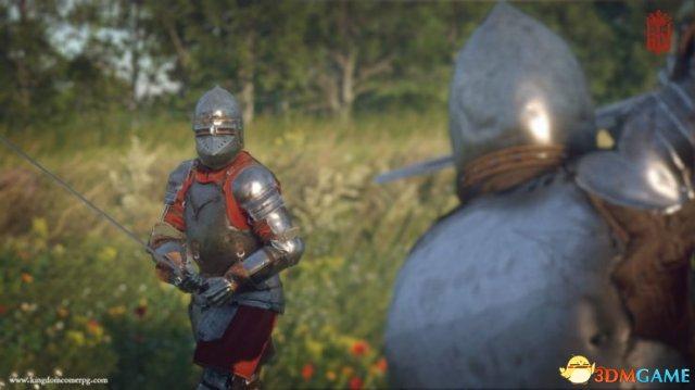 《天国:拯救》1.4.2补丁即将上线 修复游戏崩溃